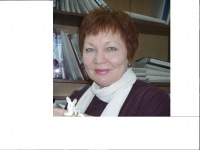 Вера Белоконь, 15 ноября 1998, Курган, id149306706