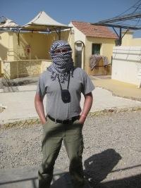Олег Ворожцов