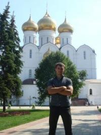 Дмитрий Строганов, 2 мая 1990, Череповец, id19949349