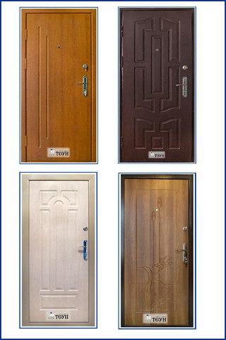 металлические двери бронницы купить