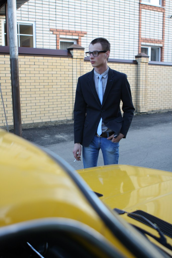 Олег Дмитриев, Ставрополь - фото №15