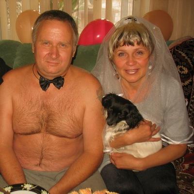 Ольга Ширяева, 12 марта , Мариуполь, id71199615