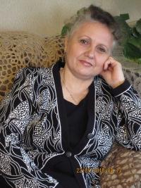 Людмила Новикова, 1 марта , Ишим, id119589295
