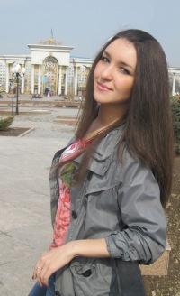 Sabina Ruzhentseva, Алматы