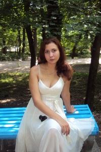 Юлия Авдеева, 8 апреля 1985, Саратов, id155677096