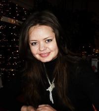 Олеся Силаева