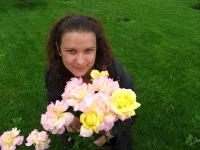 Мария Глушкова, 15 июля , Ижевск, id5455391
