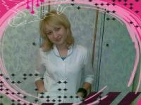 Ирина Зарипова, 5 июля , Туймазы, id106460508