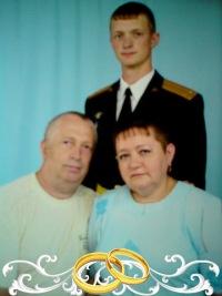 Татьяна Худеева-Погореленко, 19 марта 1999, Юрга, id167018357