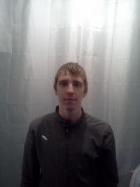 Леонид Курчанов, 14 декабря , Новосибирск, id170800879