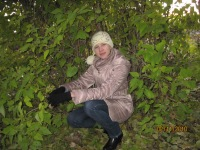 Оксана Демидова, 6 марта 1997, Красноярск, id56012955
