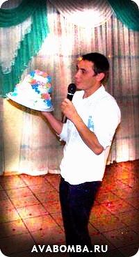 Сергей Макаров, 13 декабря 1987, Ижевск, id147277359