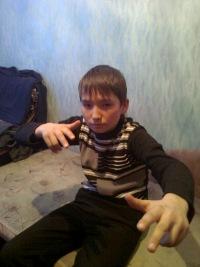 Дмитрий Апасев, 8 ноября 1997, Гусиноозерск, id150862887