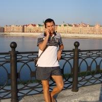 Евгений Ягодаров, 12 января 1993, Новосибирск, id80413731