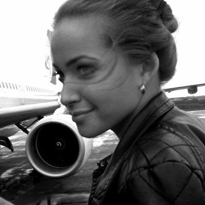 Юлиана Кулакова, 2 февраля 1991, Санкт-Петербург, id73158885