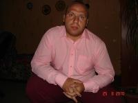 Алексей Вацеба, 30 октября 1982, Калининград, id100442785