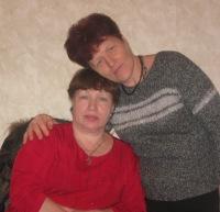 Нина Орлова, 25 марта 1985, Ангарск, id103068221
