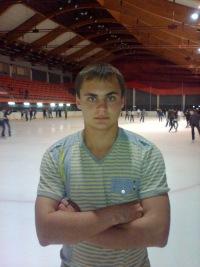 Макс Минич, 14 декабря 1988, Пинск, id103395108