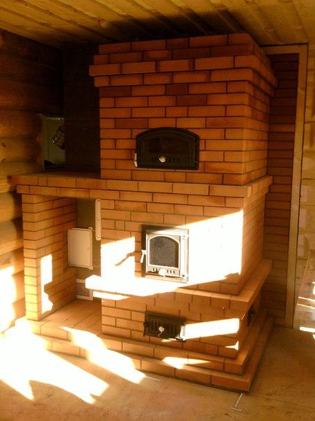 Кладка печей,каминов,ремонт и т.д 89201570777 админу тепла и здоровья