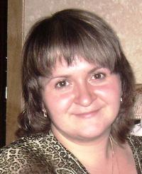 Оксана Владыкина, 14 февраля , Ульяновск, id143278594