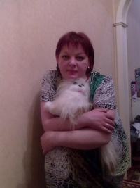 Катюша Бабалова, 5 октября 1992, Смоленск, id163754325