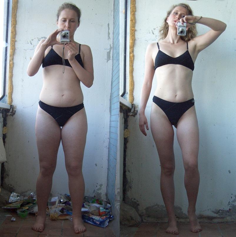 сыроедение как быстро худеешь