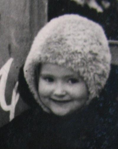 Людмила Трофимович-Табачная, 7 января 1983, Санкт-Петербург, id13290641