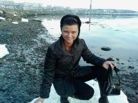 Кристина Маленчик, 5 ноября 1991, Мурманск, id110672456