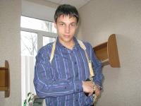 Nikita Bevz, 9 октября 1986, Донецк, id126409083