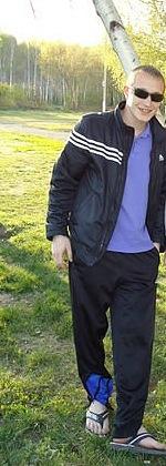 Андрей Шухтаев, 28 апреля 1982, Барнаул, id144493351