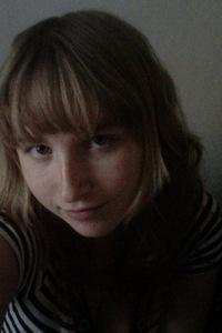 Вероника Виноградова, 29 апреля , Москва, id121570795