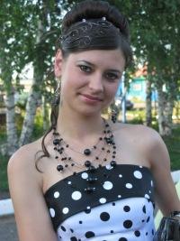 Елена Барышева, 3 января 1992, Ульяновск, id123345279