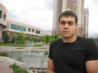 Артем Галустьян, 8 мая 1987, Череповец, id134810498