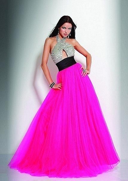 Вечерние платья - pic Evening dresses фото 321664.