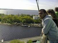 Слава Токарев, 23 ноября 1987, Курганинск, id140690339