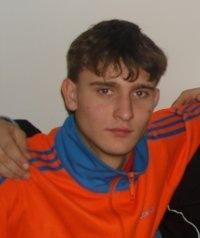 Дмитрий Кочеров, 3 мая 1994, Мичуринск, id158967672