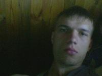 Александр Спирин, 2 апреля 1989, Новосибирск, id101325692