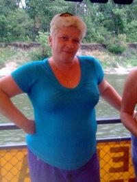 Елена Вишницкая, 15 июля 1972, Павловск, id140220217