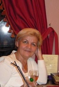 Наталия Кривоносова