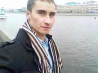 Дмитрий Грибанов, 12 августа , Киев, id27734087
