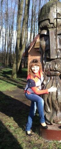 Виктория Ревнюк, 30 декабря , Хмельницкий, id62426559