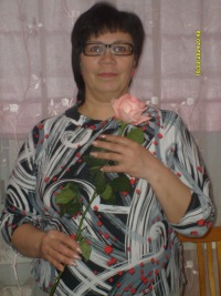 Александра Пестова, 10 июня 1962, Нальчик, id141156806