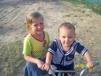 Анастасия Иванова, 22 марта , Канск, id157623206