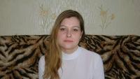 Марина Куцыба, 7 апреля 1984, Шарыпово, id166369174