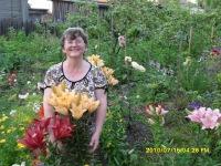 Лидия Миронова, 10 мая 1996, Белозерск, id169078606