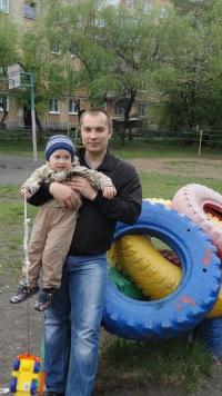 Марат Сабитов, 2 февраля , Москва, id57934235