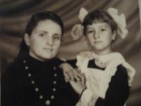 Надежда Дыскина, Санкт-Петербург, id123275499