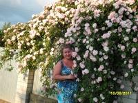 Ирина Аникеева-Ибе, 14 ноября , Самара, id168082365