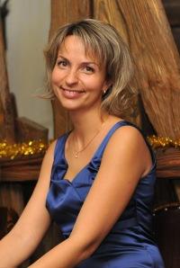 Анна Задубровская, 23 августа , Рязань, id7811455