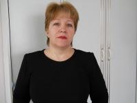 Жанна Зологовская